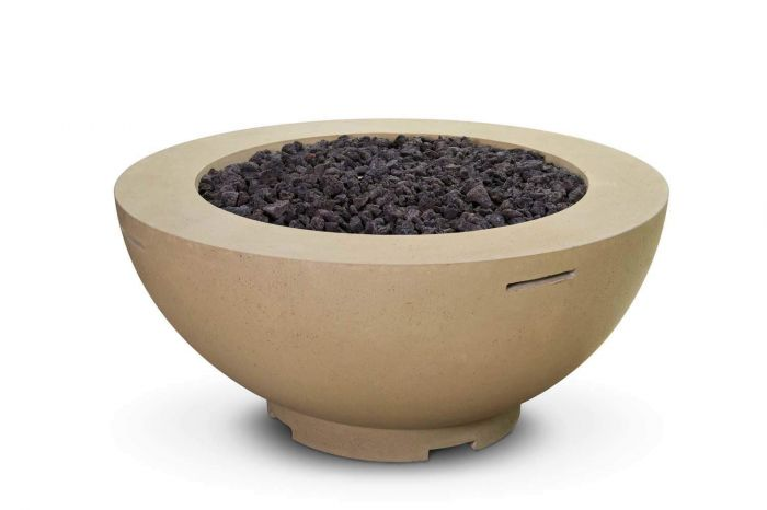 American Fyre Designs Fire Bowl, 48-Inch