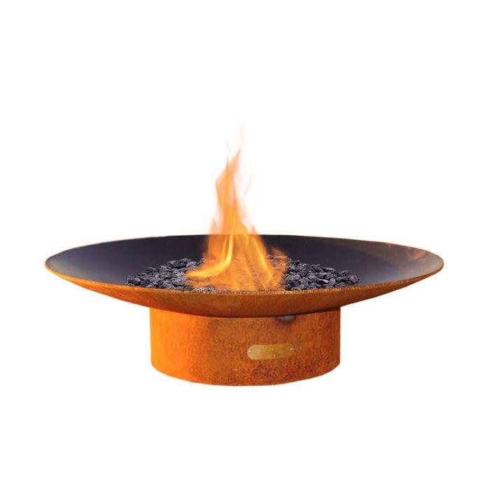 Fire Pit Art Asia Gas Fire Pit