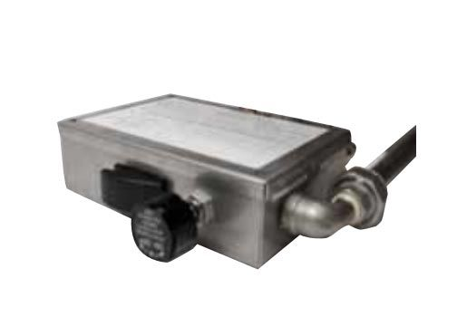 Hearth Products Controls FPPK Manual Spark Flame Sensing Fire Pit Control Box