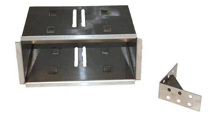 Hearth Products Controls FPPK-VBMS Mounting Sleeve for FPPK Control Box