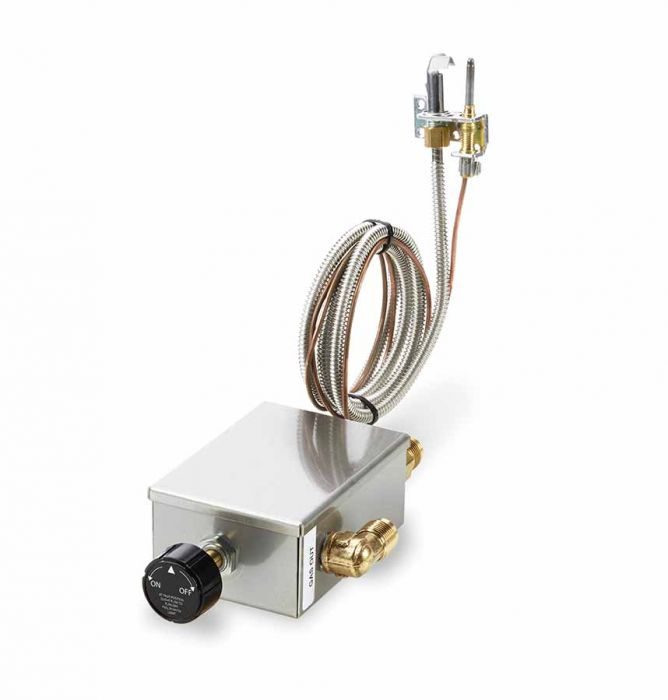 Hearth Products Controls FPSPPK Match Lit Flame Sensing Control System