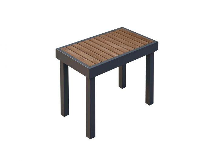 The Outdoor GreatRoom Company KW-SB KW-SB Kenwood Series Patio Bench, Short