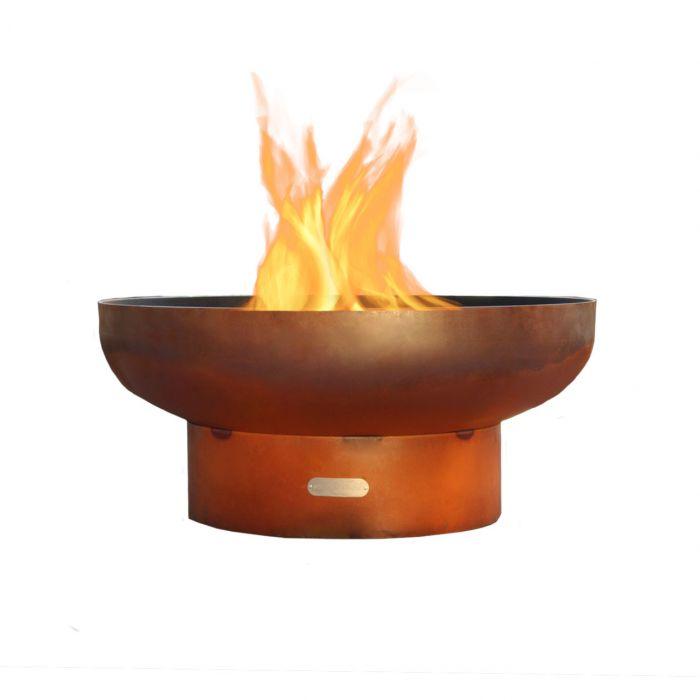 Fire Pit Art Low Boy Gas Fire Pit