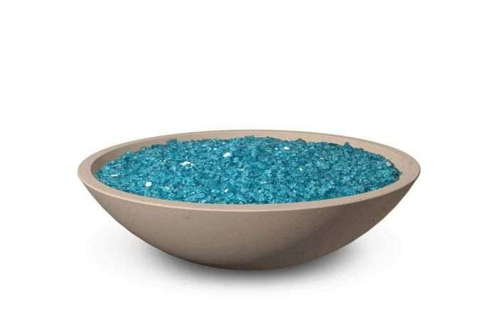 American Fyre Designs Versailles Fire Bowl, 32-Inch
