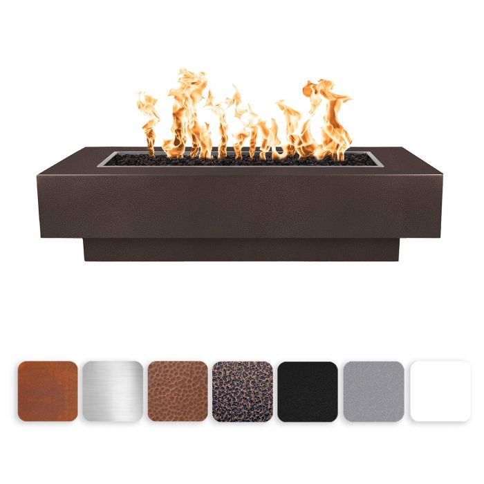 TOP Fires by The Outdoor Plus OPT-CORxx84 Coronado Fire Pit