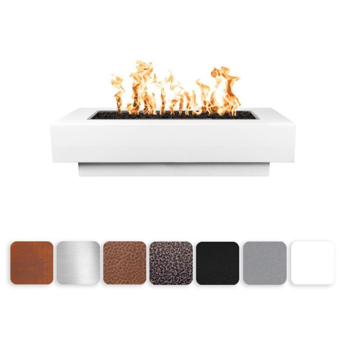 TOP Fires by The Outdoor Plus OPT-CORxx72 Coronado Fire Pit