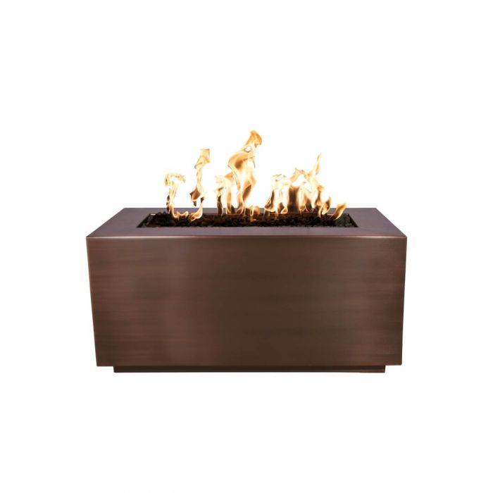 TOP Fires by The Outdoor Plus OPT-R4824x Pismo Fire Pit
