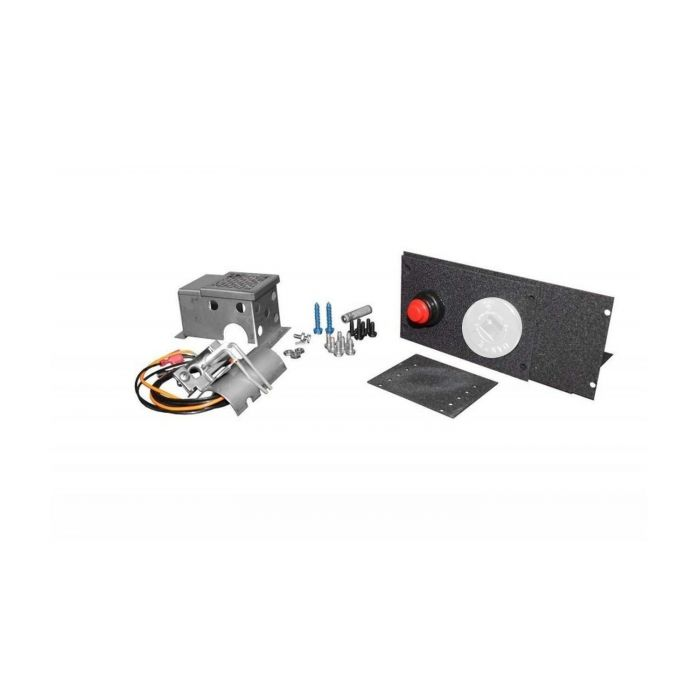 Firegear PAVER-CP-MT-MSI Paver Control Panel Kit for Match Throw/Spark Ignition Systems
