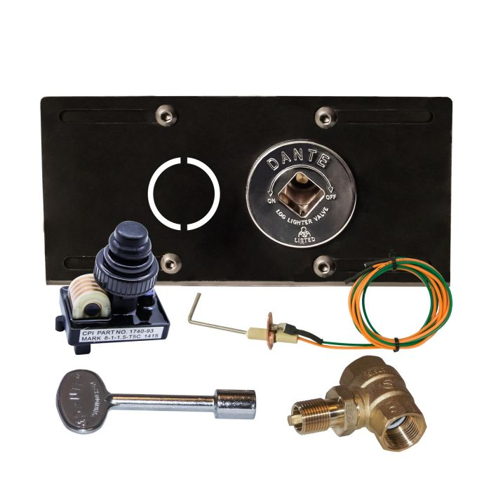 Warming Trends PBIK Push Button Ignition Kit