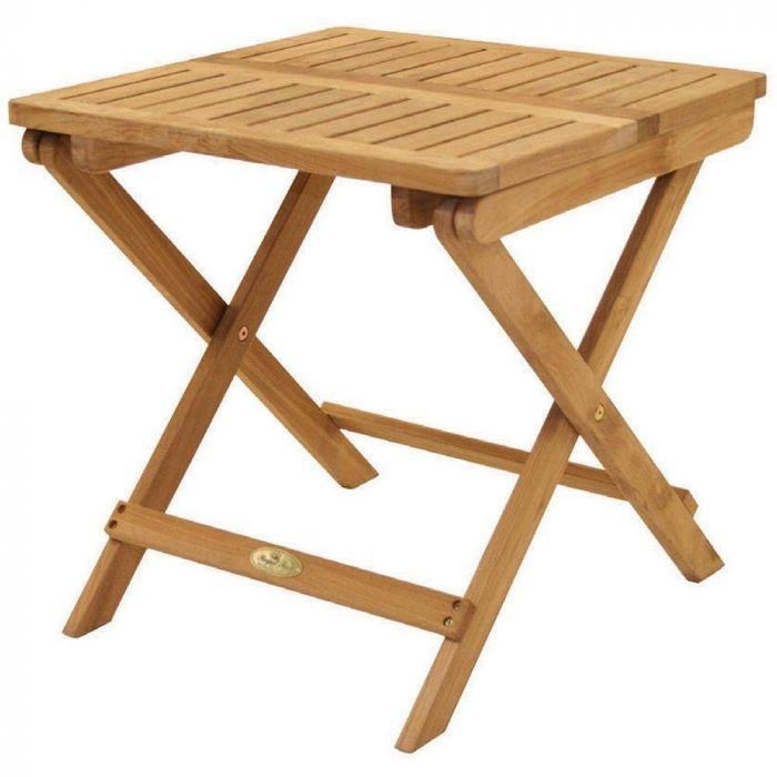 Royal Teak Collection PCTB Teak Picnic Table