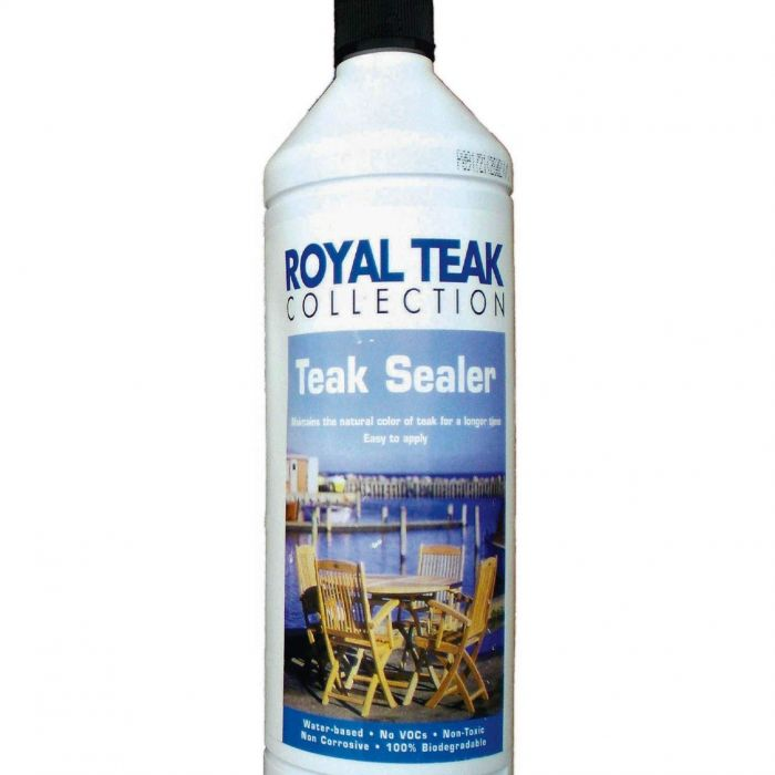 Royal Teak Collection TKSLR Teak Sealer