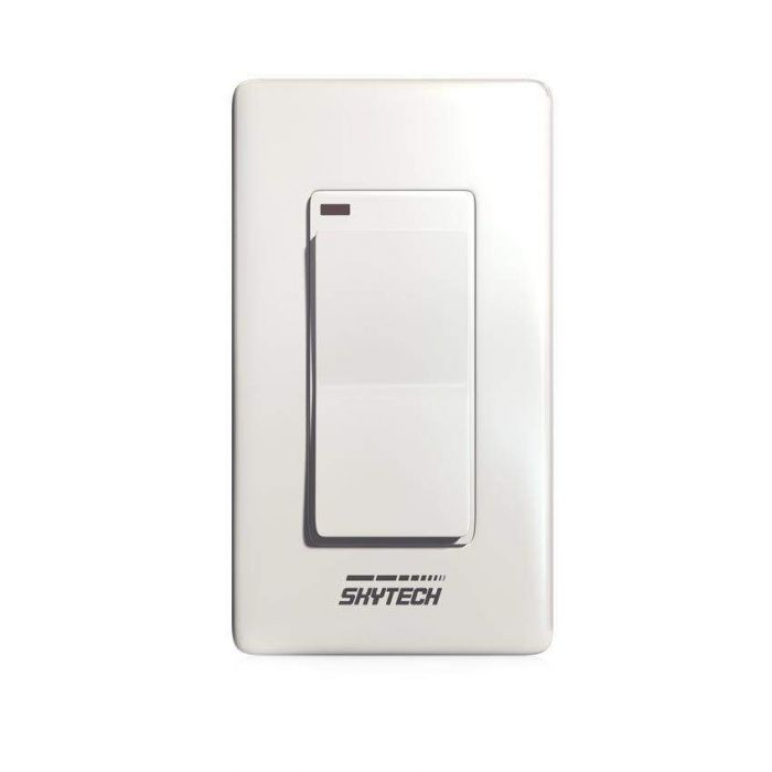 Skytech 1001D-AF1TX Wireless Wall Transmitter for AFVK Valve Kits