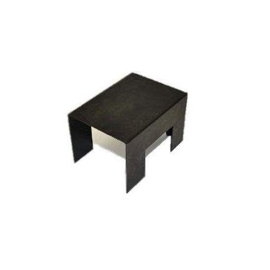 HPC Heat Shield for C69A  Manual Valve