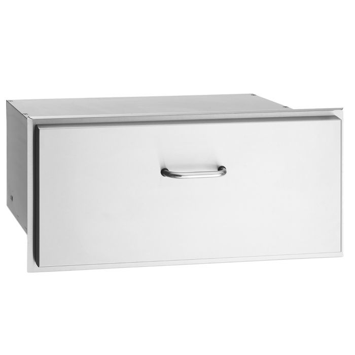 American Outdoor Grill Masonry Drawer