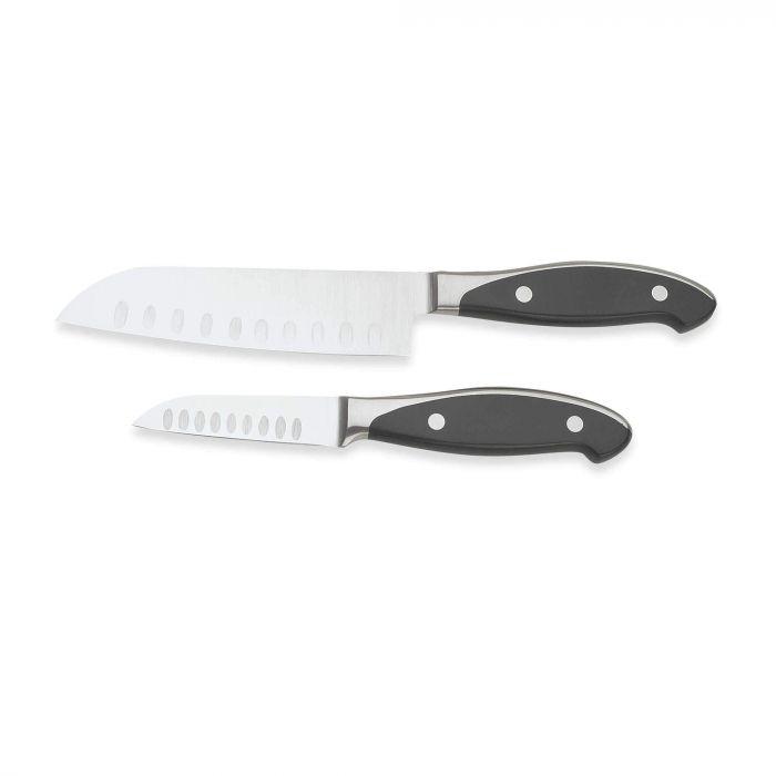 Henckels International Forged Synergy 2-piece Asian Knife Set
