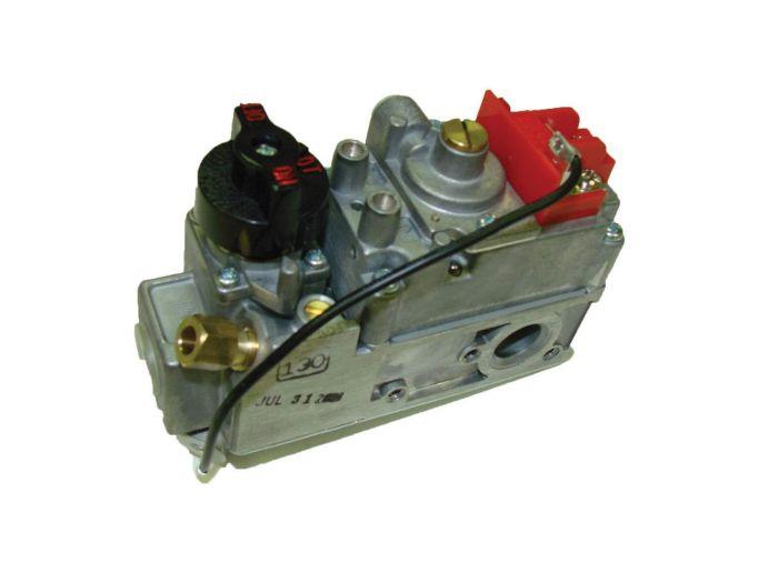 Dexin 6003 Series Replacement Millivolt Valve, Natural Gas