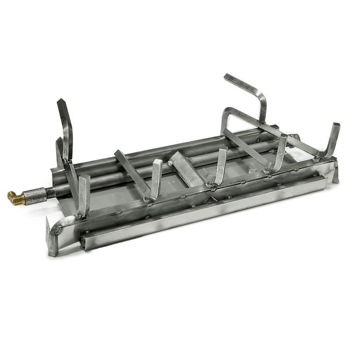 Grand Canyon Stainless Steel 2 Burner System