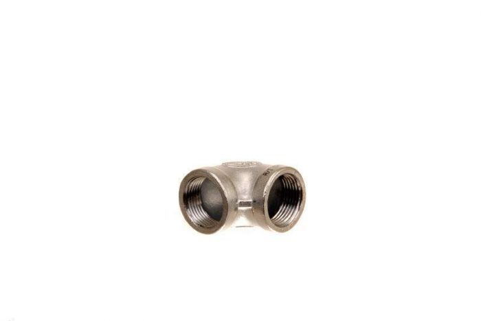 Stainless Steel Elbow, 90 degree, 3/4-inch