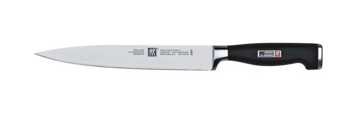 Zwilling J.A. Henckels Twin Four Star II 8-Inch Carving Knife