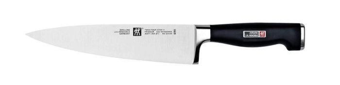 Zwilling J.A. Henckels Twin Four Star II 8-Inch Chef's Knife