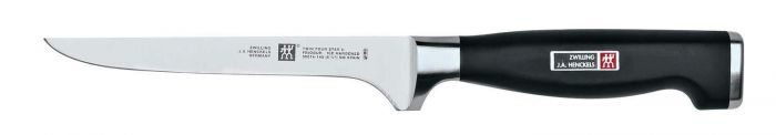 Zwilling J.A. Henckels Twin Four Star II 5.5-Inch Flexible Boning Knife