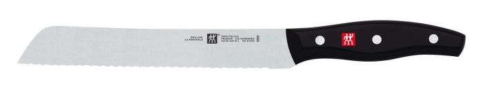 Zwilling J.A. Henckels Twin Signature 8-Inch Bread Knife
