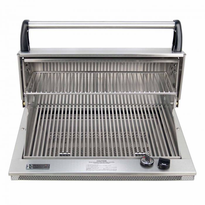Fire Magic Deluxe Classic Built-In Countertop Gas Grill
