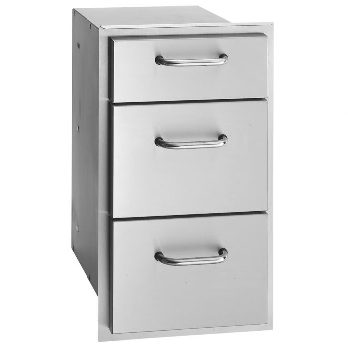 Fire Magic Select Triple Drawers