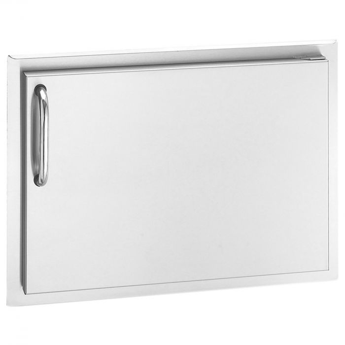 Fire Magic Select Single Access Door, 18x24.25 Inch, Right Hinge