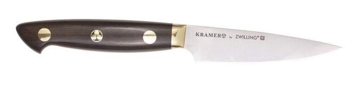 Zwilling J.A. Henckels Bob Kramer Carbon Steel 3.5-Inch Paring Knife