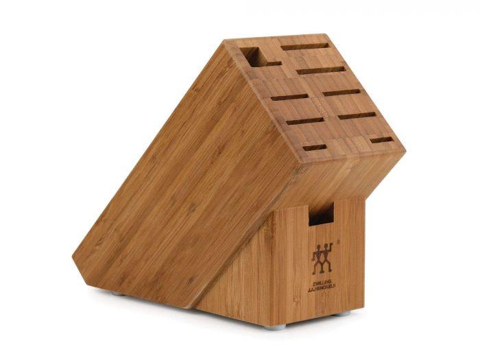 Miyabi 10-slot Bamboo Knife Bock