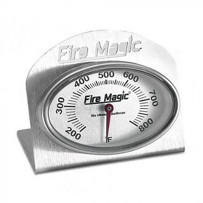Fire Magic Grill Top Thermometer