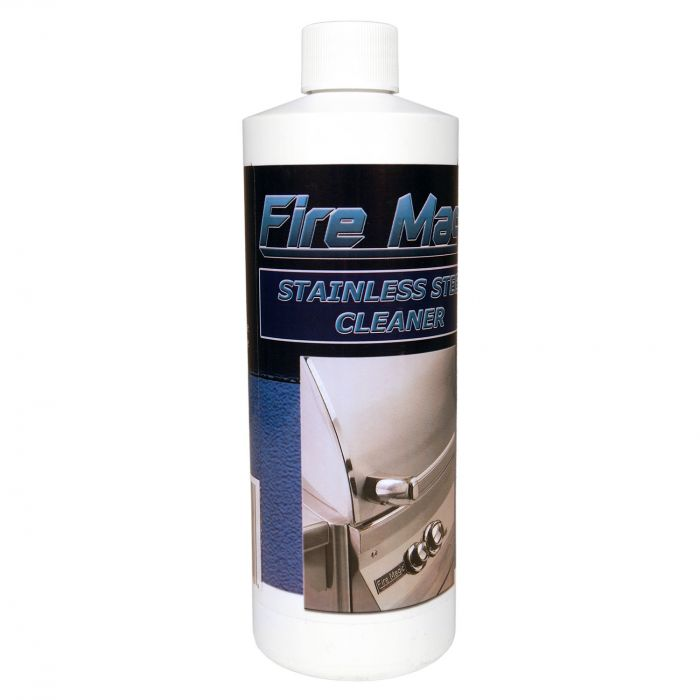 Fire Magic Stainless Steel Cleaner - 6 Pack