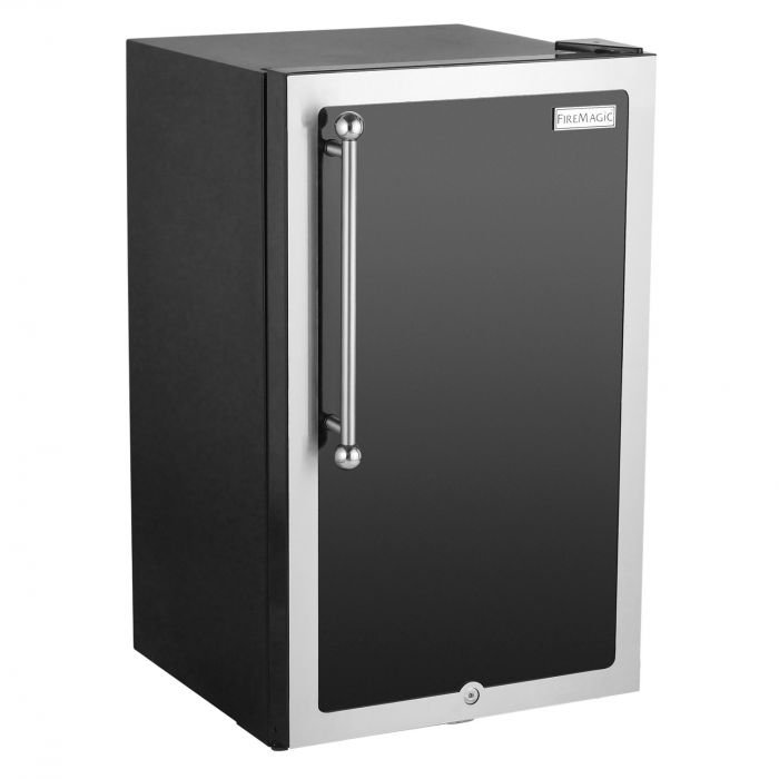 Fire Magic Echelon Black Diamond Refrigerator