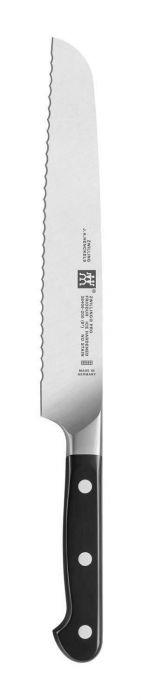 Zwilling J.A. Henckels Pro 8-Inch Bread Knife