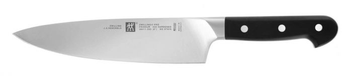 Zwilling J.A. Henckels Pro 8-Inch Traditional Chef's Knife
