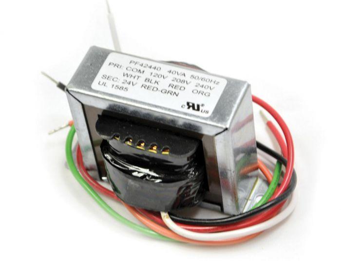 Honeywell Electronic Ignition Valve 24VAC Transformer