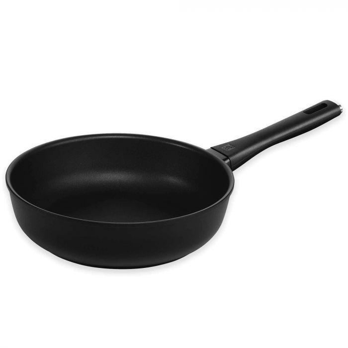 Zwilling J.A. Henckels Madura Plus 9.5-Inch Aluminum Deep Fry Pan
