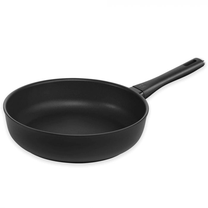Zwilling J.A. Henckels Madura Plus 11-Inch Aluminum Deep Fry Pan