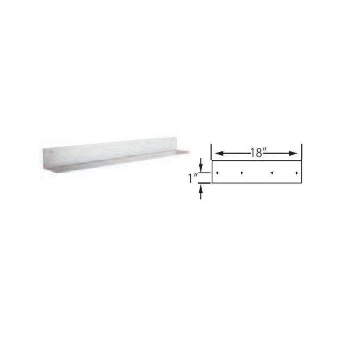 DuraVent 6DT-SBRU DuraTech Support Box Rails for 6-Inch Diameter