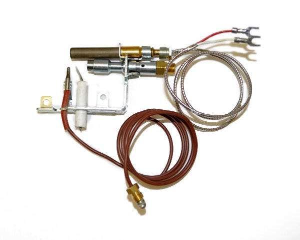 HPC Vent-Free Millivolt ODS Pilot Assembly, Propane