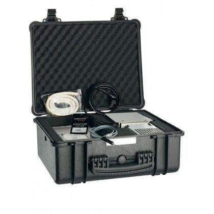 fusionchef 9FX1190 Travel Case for the Pearl & Diamond Series
