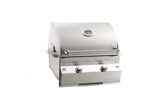 Fire Magic Aurora A430i Built-In Analog Series Gas Grill