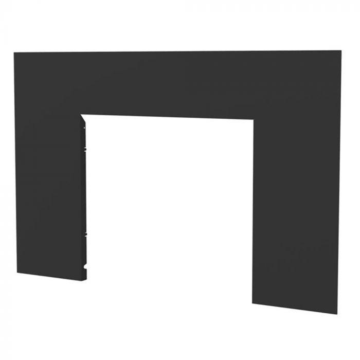Osburn AC01021 32x50-Inch Cuttable Faceplate for Osburn Inspire 2000 Wood Insert