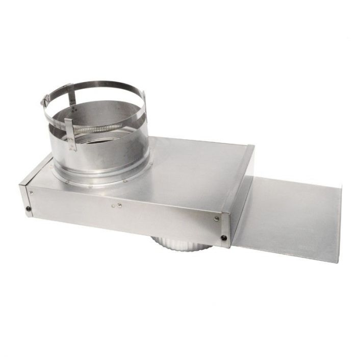 Osburn AC01370 Offset Liner Adaptor for Osburn 1700, 2000, Inspire 2000, Matrix & 3500 Wood Inserts