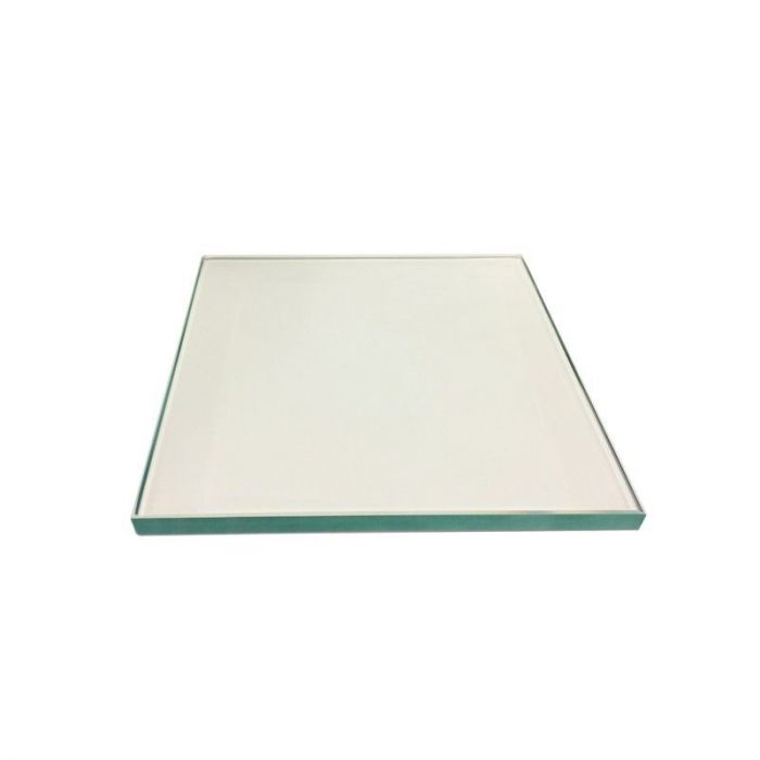 Osburn AC02704 10mm 44x36-Inch Glass Hearth Pad for Osburn 2500 & 3000 Pellet Stoves