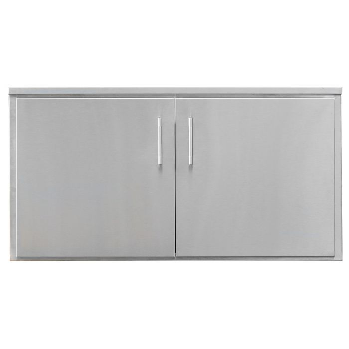 TEC ADD44 Double Access Doors, 44-Inch