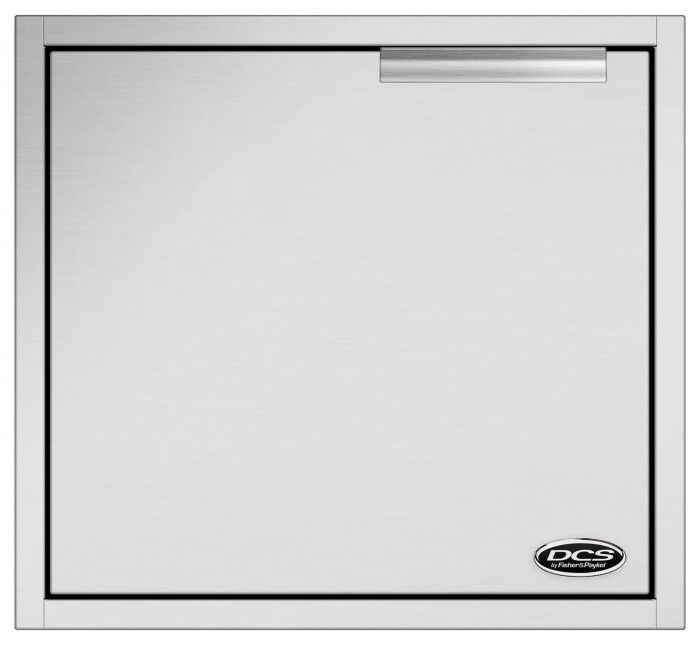 DCS Single Access Door, 24-Inch