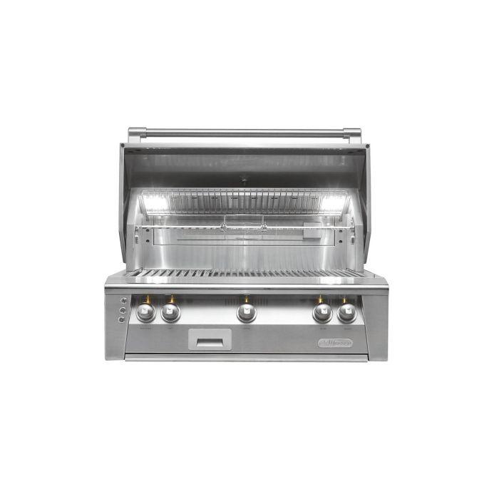 Alfresco ALXE-36 Built-In Grill, 36-Inch