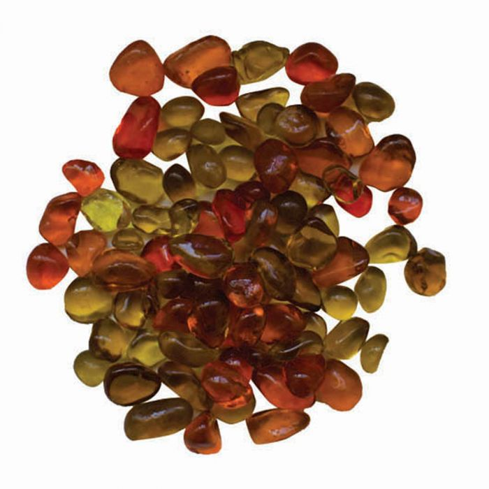Amantii Suntea Fire Beads, 5-Pounds